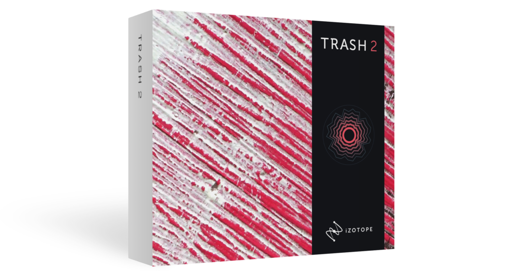 Trash 2 + Iris 2 Bundle