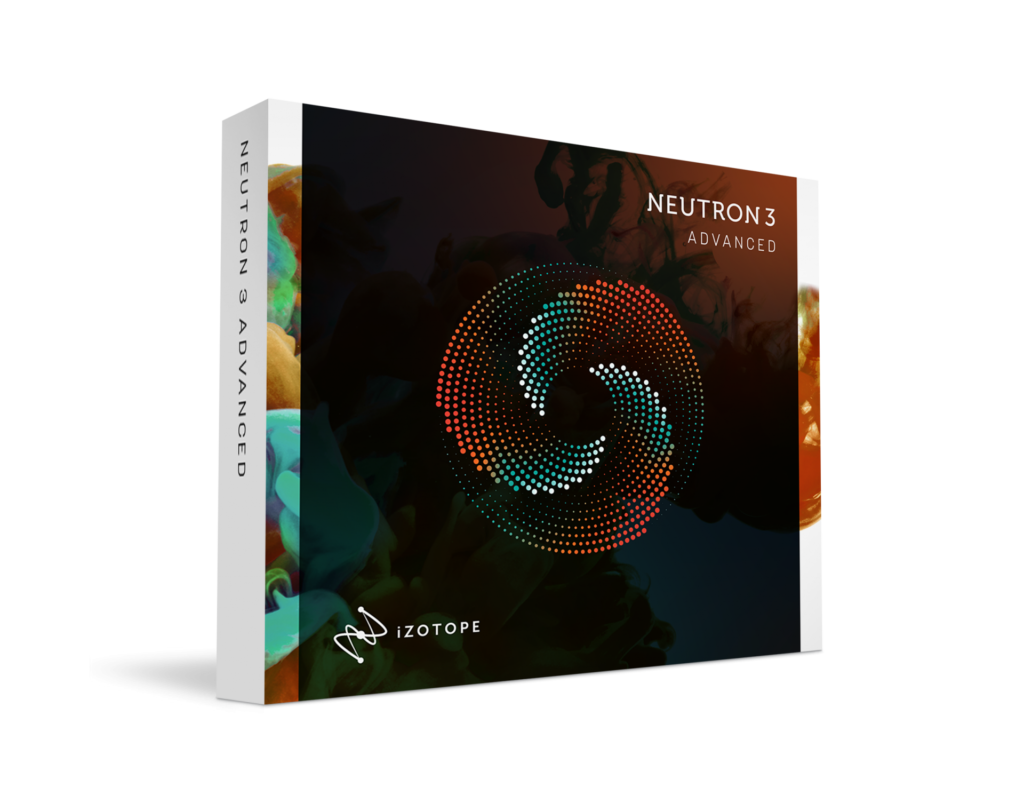 Neutron 3 Advanced: Upgrade da Music Production Suite 2 o RX Post Production Suite 3