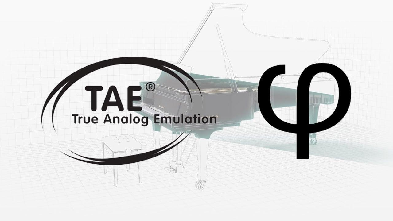 TAE True Analog Emulation