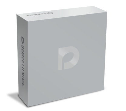 Dorico Elements - Software di notazione musicale