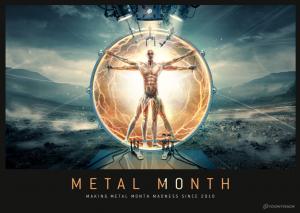 Metal Month 2020